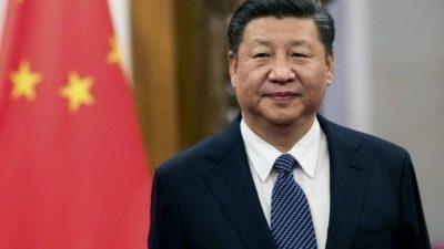 جاپان کے ساتھ کام کرنے پر تیار ہیں،چینی صدر