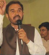 حسین راناکااعلان بغاوت،آزادحیثیت سے الیکشن لڑنے کااعلان