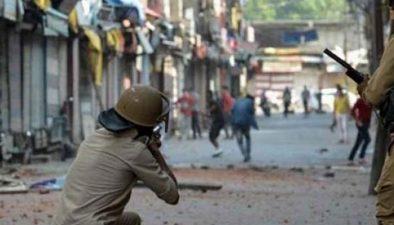مقبوضہ کشمیر، بھارتی ریاستی دہشتگردی ، ایک اور کشمیری شہید