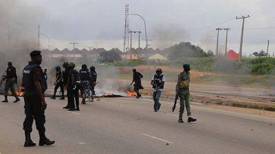 نائیجیر یا دہشتگرد تنظیم بوکو حرام کا حملہ 10اہلکاروں سمیت 15افراد ہلاک