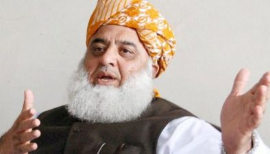 مولانا فضل الرحمن کا ملتان میں تشدد کیخلاف جمعہ اتوار کو احتجاج کا اعلان