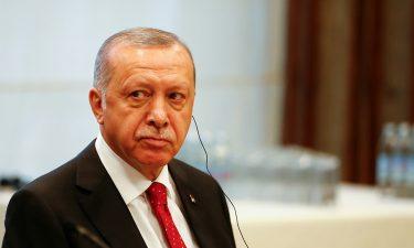 فلسطینی عوام کیساتھ کھڑے ہیں ترک صدر