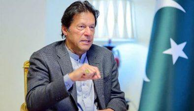 مقبوضہ کشمیر میں حق خود ارادیت کو دبایا جا رہا ہے وزیر اعظم