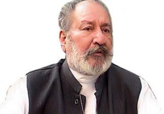 عوام نواز شریف کا بیانیہ مسترد کت چکے اے پی سی کے نام پر ڈرامہ کیا گیا ہے پیر پگاڑا