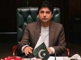 اپوزیشن کو ملکی مسائل کی نہیں صرف اپنی جائیدادیں بچانے کی فکر ہے مراد سعید