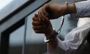 گلگت،پولیس کی کارروائی،اشتہاری ملزم عثمان میرگرفتار