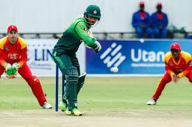 پاکستانی ٹیم 13 ماہ بعد زمبابوے کیخلاف پہلاون ڈے کھیلے گی