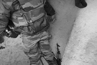 مقبوضہ کشمیرمیں بھارتی فوجی کی سرکاری رائفل سے خودکشی