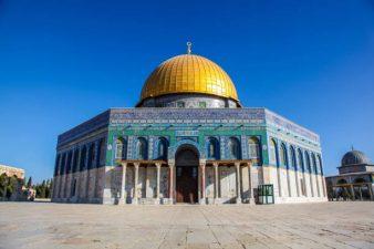 خلیجی ریاستوں اور اسرائیل معا ہدوں سے مسجد اقصیٰ کی تقسیم ممکن ہوگئی ماہرین قانون