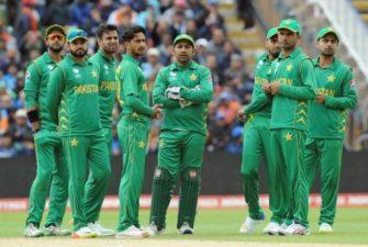 پاکستان کرکٹ ٹیم کا مصروف سیزن 5سیریز شیڈول