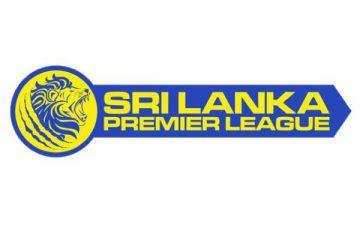 سری لنکا پریمیر لیگ کیلئے پلیئرز کی نیلامی یکم اکتوبر کو ہوگی