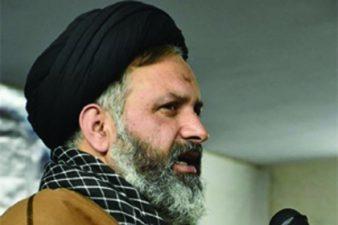 اتحاد دیا ایڈ جسٹمٹ کا فیصلہ نہیں اسلامی تحریک کیساتھ ملکر آگے بڑھنا چاہتے ہیں آغا علی رضوی
