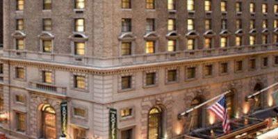 نیو یارک پی آئی اے روز ویلٹ ہوٹل آسیب زدہ ہونے کا انکشاف