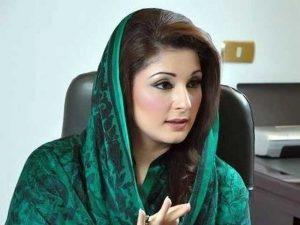 نیب عاصم باجوہ کی اہلیہ کا حساب نہیں لیتا پاکستان کی ہر بیماری کا اعلاج ووٹ کو عزت دو میں ہے مریم نواز