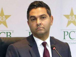 شعیب اختر کو فوری بورڈ میں ذمہ داری ملنے کا امکان کم ہے :وسیم خان