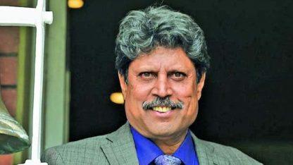 سابق بھارتی کپتان کپل دیو دل کا دورہ پڑنے پر اسپتال منتقل