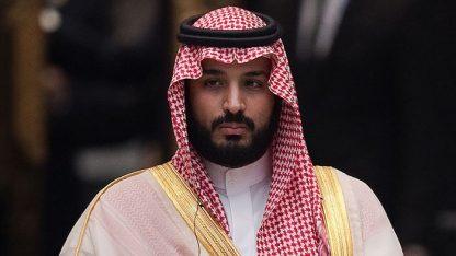 'اسرائیل کو تسلیم کیا تو ایران، قطر اور سعودی عوام کو قتل کرنے کا موقع مل جائے گا'