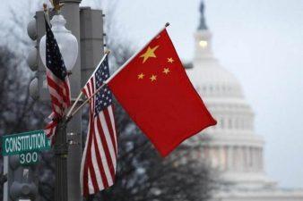 امریکہ کی چین کیلئے تجارتی پالیسیاں ناکام ہو گئیں امریکی ماہر