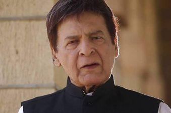 معاشرے کی اصلاح ،نوجوان نسل کو سمت دکھانے کی ضرورت ہے،قوی خان