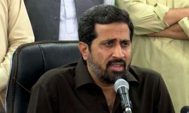 بیگم صفدراعوان جھوٹوں کی یونیورسٹی کی وائس چانسلر ہیں ،فیاض الحسن چوہان