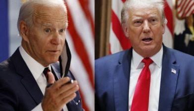 ٹرمپ اور بائیڈن کے درمیان دوسرا صدارتی مباحثہ منسوخ