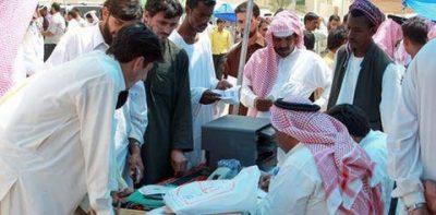 سعودی عرب غیر ملکی ملازمین کو بڑا یلیف مل گیا واجبات ادا