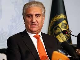 دنیا عالمی قراردادوں کے مطابق مسئلہ کشمیر کو حل کرے وزیر خارجہ