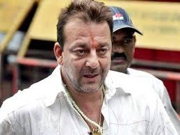 سنجے دت کا فلموں میں واپسی کا اعلان
