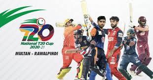 قومی ٹی 20کپ کا دوسرا مرحلہ کل شروع ہوگا