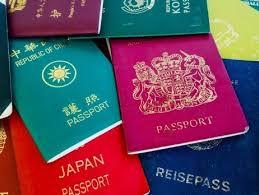 عالمی طاقتورترین پاسپورٹ کی فہرست جاری نیوزی لینڈ بازی لے گیا