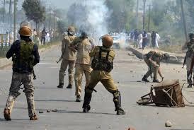 مقبوضہ کشمیر قابض بھارتی فوج نے مزید دو نوجوانوں کو شہید کر دیا