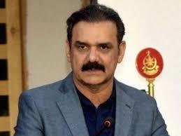 وزیر اعظم نے عاصم باجوہ کا بطورمعاون خصوصی اطلاعات استعفیٰ منظور کر لیا