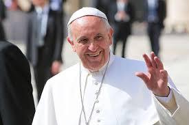 پومپیو کے لئے اصرار پوپ فرانس کا صاف انکار