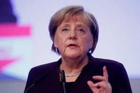 کرونا وائرس سے سب کچھ داؤ پر لگا ہوا ہے جرمن چانسلر