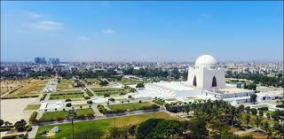 کراچی پاکستان کا اکنامک حب اور تجارتی شہر ہے، افتخار شالوانی