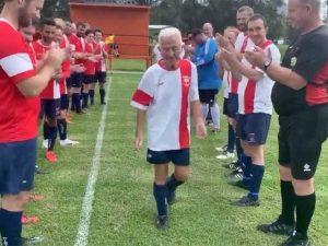 80 سالہ فٹبالر نے بالآخر ریٹائرمنٹ کا فیصلہ کر ہی لیا