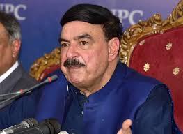 جلسوں سے عمران خان جانیوالے نہیں حکومت مدت پوری کریگی : شیخ رشید