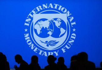 عالمی معیشت کو طویل اور کٹھن راستہ طے کرنا ہے آئی ایم ایف