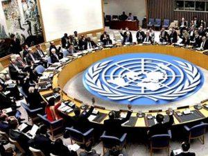 اقوام متحدہ جنرل اسمبلی عوام دوست چینی پالیسی کی گونج