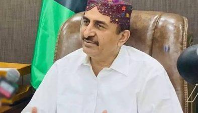 ملک میں مہنگائی کا ذمہ دار پی ٹی آئی ہے،صوبائی وزیر زراعت سندھ