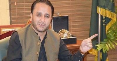 اختیارات چھن جانے پر چیف الیکشن کمشنر عہدے سے استعفیٰ دیں : حفیظ الرحمن