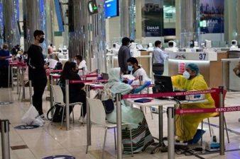 یو اے ای بین الاقوامی سفر کرینوالوں کیلئے نیا سفر ی ہدایت نامہ جاری