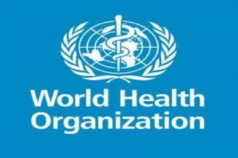 ہر دس میں سے ایک شخس کو رونا کا شکار ہو سکتا ہے عالمی صحت