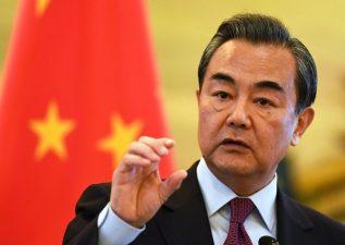 امریکہ تائیوان کیساتھ سرکاری تبادلے روکے :چین