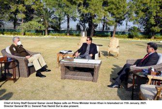 عمران خان سے رومی چیف کی ملاقات سانحہ مچھ کے ذمہ داروں کو کٹہرے میں لائیں گے:وزیراعظم