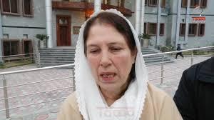 رکن اسمبلی دلشا دبانو کو وزیر اعلیٰ سے ملاقات خواتین کے مسائل سے آگاہ کیا