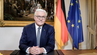 جرمن تاریخ میں یہودیوں کا کلچر کو روشن کرنے میں نمایاں کردار رہا، تاریخ کو ایماندارانہ نگاہ سے پرکھا جائے،جرمن صدر