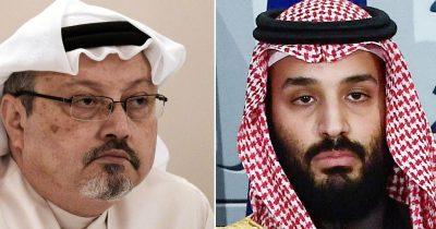امریکا،خاشقجی کے قتل کی منظوری سعودی ولی عہد نے دی،انٹیلیجنس رپوٹ