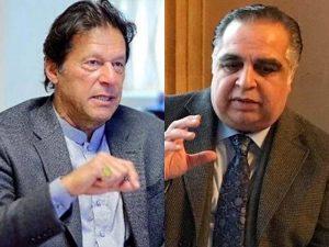 وزیراعظم کا گورنر سندھ سے ٹیلیفونک رابطہ ، حلیم عادل شیخ کی خیریت دریافت کی