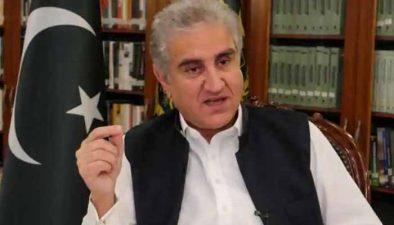 مقبوضہ کشمیر میں بھارت کا روایہ اقوام متحدہ کی قراردادوں کے منافی ہے:وزیر خارجہ